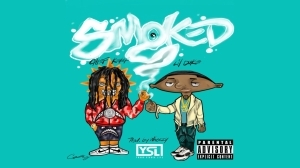 Lil Duke - Smoked ft. Chief Keef